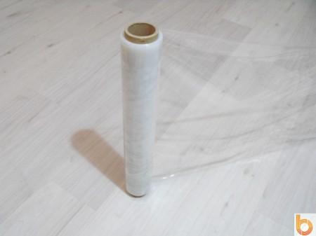 Kézi sztreccsfólia 1,5kg (23 mikronos)