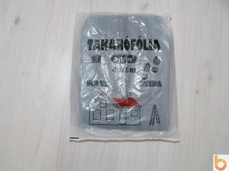 Takarófólia létrázható (extra erős)