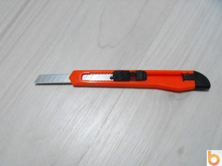 Sniccer (barkács kés) kicsi