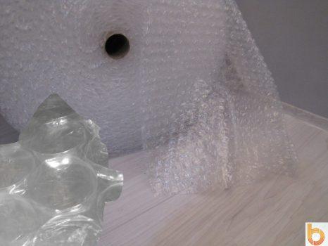 Nagy buborékos fólia (3 rétegű) 1,2/50m