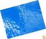 Szögletes medence takaró fólia (nagy buborékos)