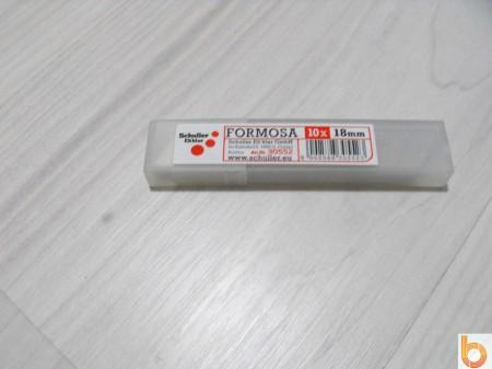 Sniccer penge (Formosa) nagy