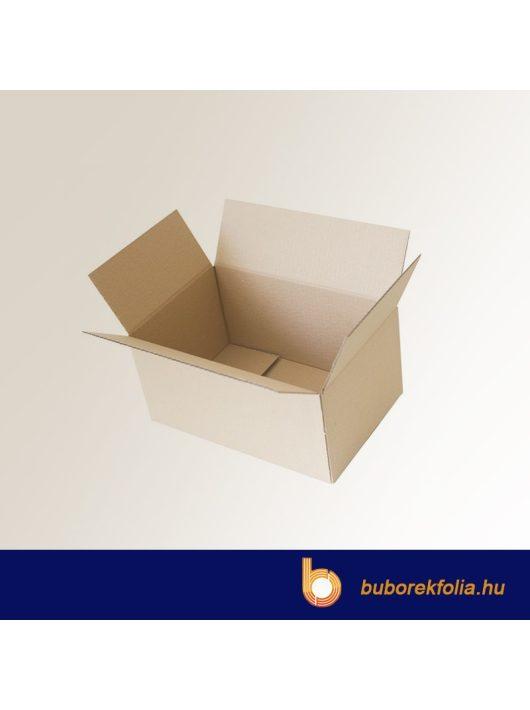 Csomagoló doboz 400x300x200mm