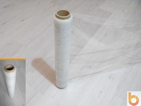 Kézi sztreccsfólia 1,8kg (17 mikronos)
