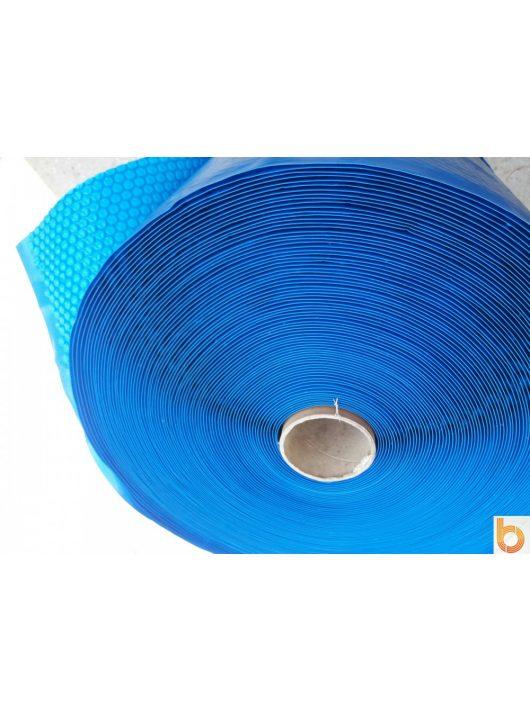 Solar medence takaró fólia tekercs 128cm/63m