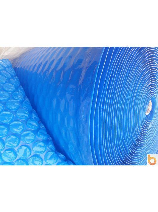 Nagy buborékos medence takaró fólia 205cm/31m