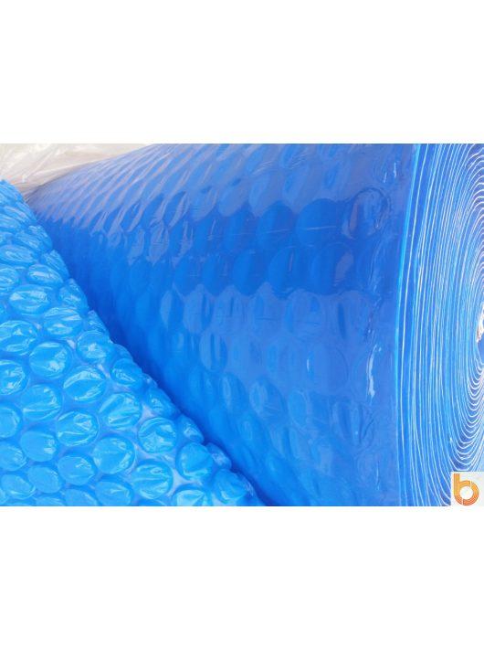 Nagy buborékos medence takaró fólia 205cm/10m