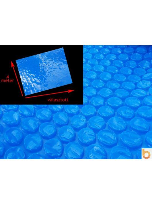 Szolár takaró fólia 4 méter széles