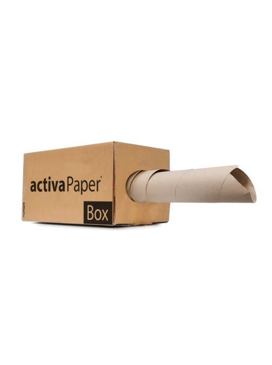 Térkitöltő papír box